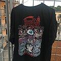 Death - TShirt or Longsleeve - 1995 Original Death - Symbolic Tee