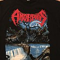 Amorphis Promo Shirt! Tales From The Thousand Lakes...