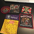 Motörhead - Patch - Vintage patches!