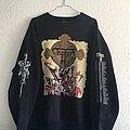 Asphyx - TShirt or Longsleeve - Original 1991 Asphyx Sweatshirt