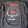 Original Deicide - Legion Sweater!  TShirt or Longsleeve