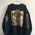 Asphyx - TShirt or Longsleeve - 1991 Asphyx Tour Sweater