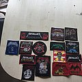 Overkill - Patch - Vintage patches!