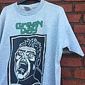"Green Day - TShirt or Longsleeve - 1994 Green Day ""Basket Case"" Tee"