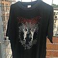 Dismember - TShirt or Longsleeve - Original, Dismember - I Wish You Hell tour shirt