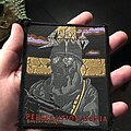 Sodom - Patch - Sodom - Persecution Mania patch