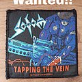 Sodom - Patch - Wanted!! Sodom patch!