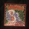 Whiplash - Patch - Whiplash power and pain patch