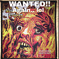 Demolition Hammer - Patch - Wanted!! Again.. demolition hammer patch!