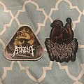 Atheist - Patch - Official atheist patch and PTPP patch