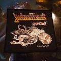 Judas Priest - Painkiller Official Woven Patch