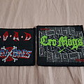 Cro-mags - Patch - Patches for Plague_Bearer_53
