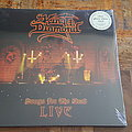 King Diamond - Songs for the Dead Live at The Fillmore in Philadelphia Double LP Tape / Vinyl / CD / Recording etc