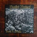Bestial Warlust - Blood & Valour LP Tape / Vinyl / CD / Recording etc