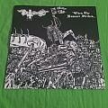 Deathhamer/Körgull The Exterminator - When the Hammer Strikes...... the Exterminator Arrives!!! Split Tape / Vinyl / CD / Recording etc