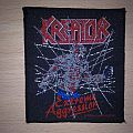 Patch - Kreator - Extreme Aggression Patch
