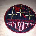 Patch - Omission Patch
