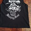 Sodom - Witching Metal Shirt