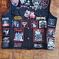 My new Vest Battle Jacket