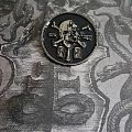 13th Moon - Skull Insignia Metal Pin Pin / Badge