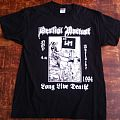 Bestial Warlust - Long Live Death! Shirt