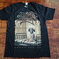 King Diamond - European Tour 2019 (The Institute) Shirt