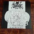 Bestial Summoning - The Dark War Has Begun LP Tape / Vinyl / CD / Recording etc