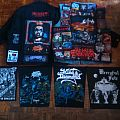 My Backpatches