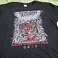 Teitanblood - Burning in Damnation Fires Shirt