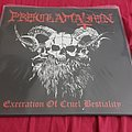 Proclamation ‎– Execration Of Cruel Bestiality LP Tape / Vinyl / CD / Recording etc