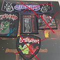 Bathory - Patch - Patches for show