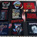 W.A.S.P. - Patch - Patches for show!!