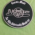 Atomizer - Patch - Atomizer - Caustic Music for the Spiritually Bankrupt Patch