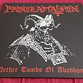 Proclamation ‎– Nether Tombs Of Abaddon LP Tape / Vinyl / CD / Recording etc