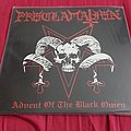 Proclamation ‎– Advent Of The Black Omen LP(Red Vinyl) Tape / Vinyl / CD / Recording etc