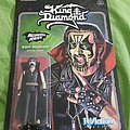 King Diamond Action Figure Other Collectable