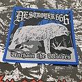 Deströyer 666 - Patch - Deströyer 666 - Unchain The Wolves Woven Patch