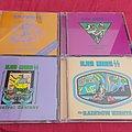 Black Magick SS - Tape / Vinyl / CD / Recording etc - Black Magick SS - CD Bundle