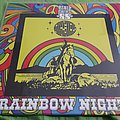 Black Magick SS - Rainbow Nights LP Tape / Vinyl / CD / Recording etc