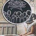 King Diamond - Masquerade Of Madness Patch
