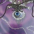 King Diamond - Other Collectable - King Diamond - The Eye Necklace