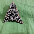 Nifelheim (S/T) Pin Pin / Badge