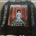 ADRAMELECH Spring of Recovery Official long sleeve