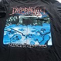 DEPRAVITY Silence of the Centuries, bootleg tshirt