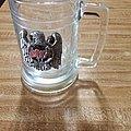 Slayer beer mug