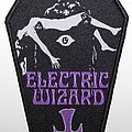 Electric Wizard - Patch - Searching Electric Wizard patch