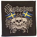 Sabaton - Patch - Searching Sabaton Patch