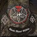 Watain - Battle Jacket - Watain/Destroyer 666 Vest