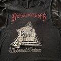 Deströyer 666 - TShirt or Longsleeve - Destroyer 666 t-shirt
