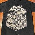 Savage Master - TShirt or Longsleeve - Savage Master T-shirt 2017 Tour